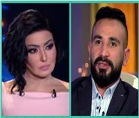 فيديو| سمية الخشاب لـ«سعد»: «أسكت أحسنلك.. عشت معاك في خطر»