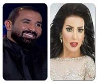 فيديو| سمية الخشاب: لم أسرق أغنية أحمد سعد.. وهذا موقفي من العودة له