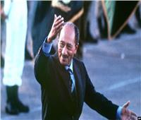 حكايات |نوادر بطل الحرب والسلام.. معكم أنور السادات «خطيبًا»بمسجد المؤيد