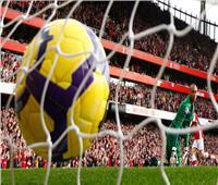 تعرف على الأهداف المرشحة لجائزة الأفضل في الدوري الإنجليزي
