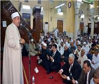 محافظ القليوبية يشهد احتفالية ذكرى انتصارات «العاشر من رمضان» في بنها