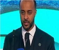 فيديو| المدير الإقليمي لـ«جينيس»: الأجمل في مشروع محور روض الفرج أنه نفذ بأياد مصرية