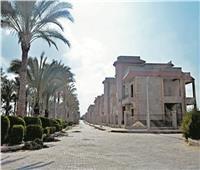 «سفنكس الجديدة».. إحدى مدن «الجيل الرابع» في مصر