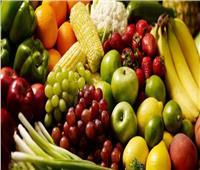 ثبات أسعار الفاكهة في سوق العبور اليوم 16 مايو
