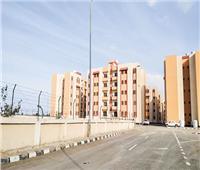 تخصيص وحدات سكنية للمنقولين من رفح والشيخ زويد بشمال سيناء