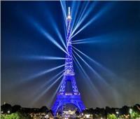 فيديو وصور| باريس تحتفل بالذكرى الـ130 لإنشاء برج «إيفل»