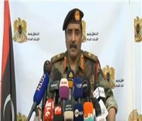 فيديو|المسماري: حكومة الوفاق متورطة في نقل إرهابيين إلى ليبيا