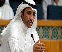 رئيس البرلمان الكويتي: الأوضاع بالمنطقة ليست مطمئنة ونستعد لحالة حرب