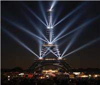 "بالصور| فرنسا تحتفل بمرور 130 عاما على ""برج إيفل"""