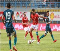 ياسر عبد الرؤوف: هدف الأهلي صحيح.. والأحمر لا يستحق ركلة جزاء