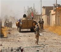 اعتقال 3 من إرهابيي داعش في محافظة الأنبار العراقية