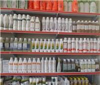 الزراعة: حملات على مراكز بيع وتداول الأدوية واللقاحات البيطرية بالمحافظات