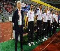 منتخب مصر يعلن قائمة أمم أفريقيا قبل نهاية الأسبوع