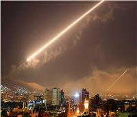 التلفزيون السوري: الدفاعات الجوية تصدت لمقذوفات قادمة من الأراضي المحتلة