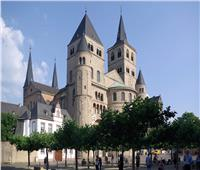 الكنيسة الكاثوليكية تحتفل بالبابا تواضروس بمدينة ترير الألمانية