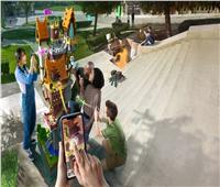 مايكروسوفت تدعم الواقع المعزز في لعبة Minecraft Earth