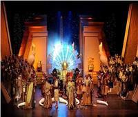 السفارة المصرية بواشنطن تستضيف حفل «أوبرا عايدة» بحضور أمريكي كبير