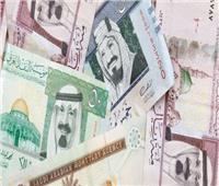 تعرف على سعر الريال السعودي أمام الجنيه المصري في البنوك السبت