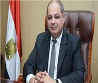 محافظ الغربية: توريد 97 ألف طن قمح إلى صوامع وشون المحافظة