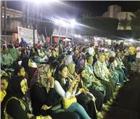 «رمضان 80 /90».. اسكتش مسرحي ضمن ليالي رمضان الثقافية بالإسكندرية