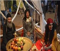 105 مخالفات بـ«مملكة الغجر» في الأسبوع الأول من رمضان
