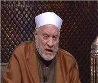 أحمد عمر هاشم: من يكذب معجزات الرسول ليس بمؤمن