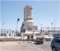 مثقفون ومؤرخون يرفضون محاولات إعادة تمثال دليسيبس لمدخل قناة السويس