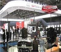 «معارض فرانكفورت» تبحث إقامة حدث دولي للصناعات النسجية في مصر