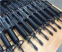 ضبط 35 قطعة سلاح وتنفيذ 53 ألف حكم خلال 24 ساعة
