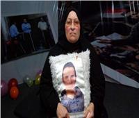 وفاة والدة «خالد سعيد»