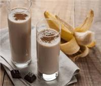 رمضان 2019|مشروب اليوم.. «سموزي الموز مع القرفة»