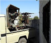 المصالحة الروسي : الجيش السوري يتوقف عن إطلاق النار في منطقة خفض التصعيد بإدلب