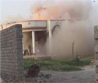 استهداف منزل مسئول عراقي بقنبلة يدوية شرقي بغداد