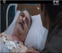 فيديو| الحلقة 13 من «بركة».. عمرو سعد يرفض أخذ عزاء والده
