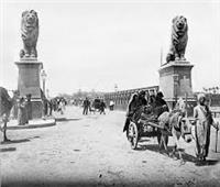 بالأسعار.. رسوم عبور كوبري قصر النيل قبل 148 عامًا