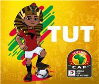 بطاقة تعريف بـ 3 لغات لـ«توت» تميمة أمم إفريقيا 2019