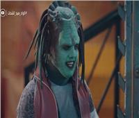 الحلقة 13 من «الواد سيد الشحات»| «أوس أوس» كائن فضائي