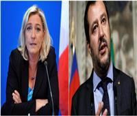 انتخابات البرلمان الأوروبي| «تحالف الأحزاب اليمينية» ناقوس خطر يدق في الاتحاد