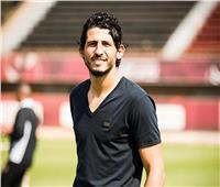 أحمد حجازي ضحية رامز في الشلال .. اليوم