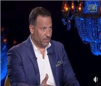 فيديو| ماجد المصري يعترف بعمله في «نايت كلاب».. ويُلبي طلب «شيخ الحارة»