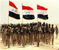 الجيش العراقي: سقوط صاروخ  في المنطقة الخضراء المحصنة ببغداد.. ولا إصابات