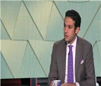 فيديو| محمد فضل: الدولة تساندنا من أجل ظهور بطولة الكان بشكل مشرف