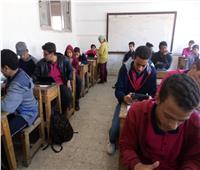 غدا.. طلاب الصف الأول الثانوي يؤدون امتحان الأحياء