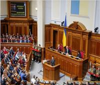 زيلينسكي يؤدي اليمين الدستورية كرئيس لأوكرانيا