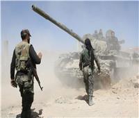 الجيش السوري يحبط هجوما إرهابيا على نقاط عسكرية بريف حماة الشمالي