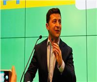 الرئيس الأوكراني الجديد يعلن حل البرلمان