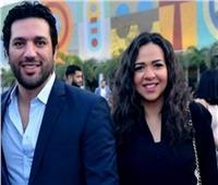 بعد الزواج.. أول رسالة حب من حسن الرداد لإيمى سمير غانم