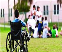 هبة هجرس تناشد الرئيس السيسي التدخل لإصدار بطاقة إثبات الإعاقة