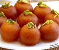 رمضان 2019| حلو اليوم.. «جلاب جامون» على الطريقة الهندية