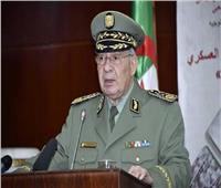 رئيس الأركان الجزائري: إجراء الانتخابات الرئاسية سيجنبنا فخ الفراغ الدستوري